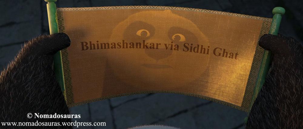 Bhimashankar 0t