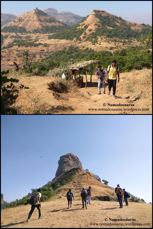 Harihar Fort 20