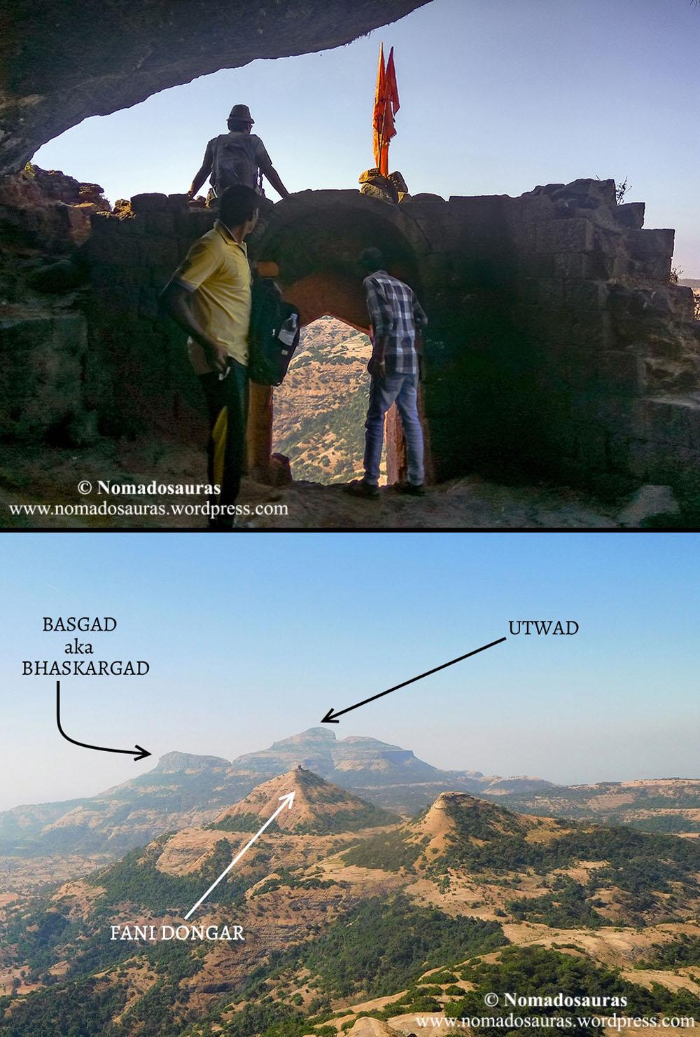 Harihar Fort 25