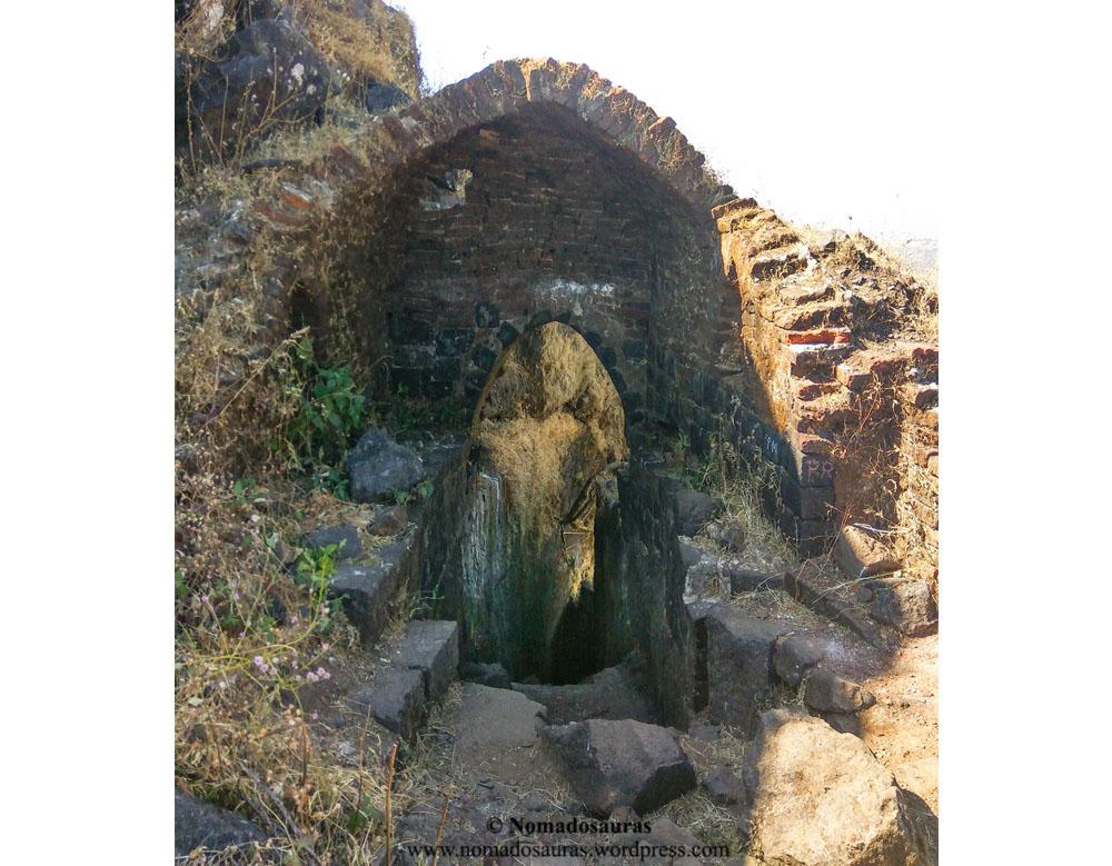 Harihar Fort 32