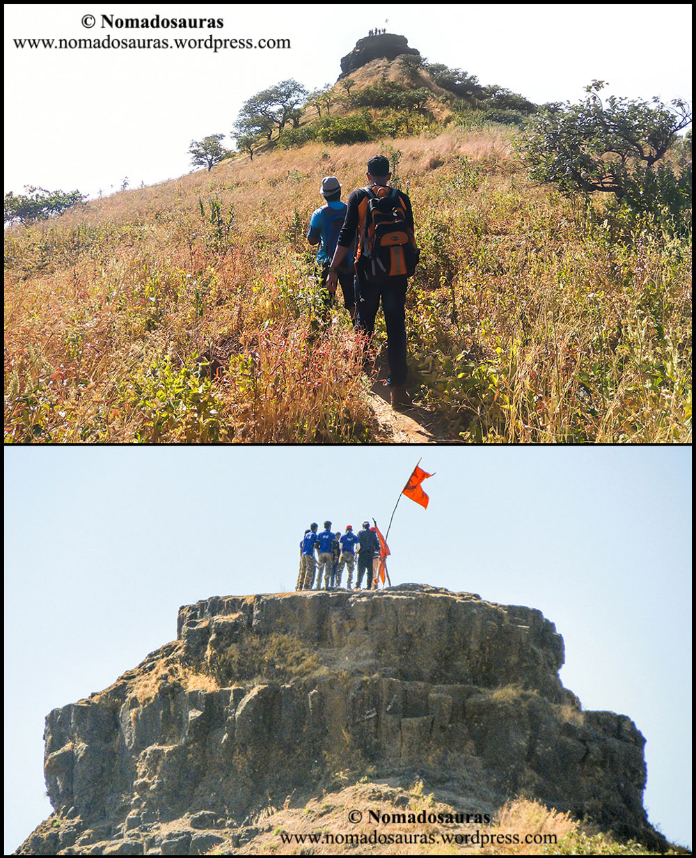 Harihar Fort 38