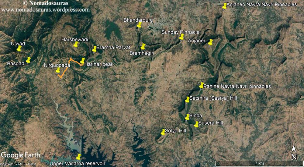 Harihar Fort 4-0