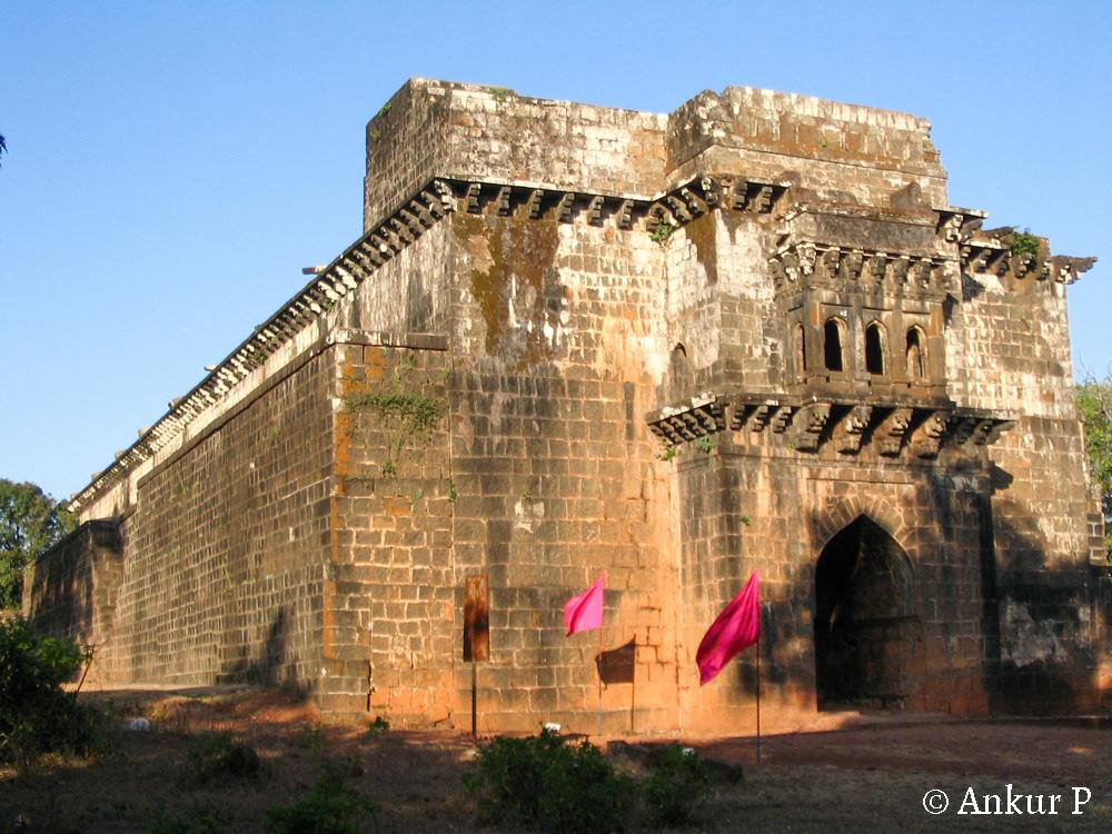 Ambarkhana-Ganga kothi